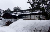 上杉神社周辺9上杉伯爵邸