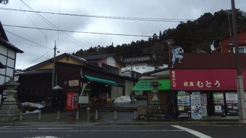 会津若松飯盛山1