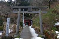 会津若松飯盛山6厳島神社