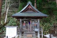 会津若松飯盛山7厳島神社