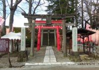 会津若松鶴ヶ城6稲荷神社
