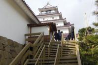 会津若松鶴ヶ城8