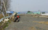 牡鹿半島への道程2天王橋
