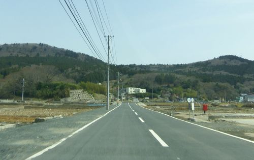 牡鹿半島への道程13鮎川