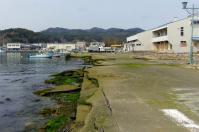 牡鹿半島への道程15鮎川港