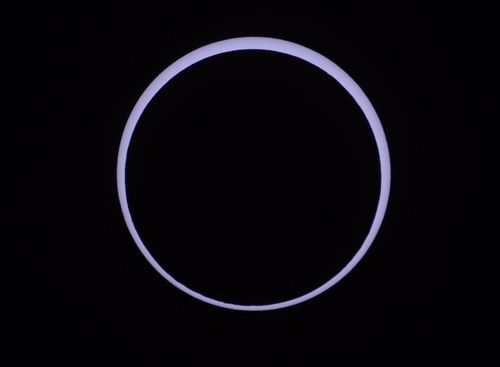 仙台20120521日食4埼玉羽生金環日食