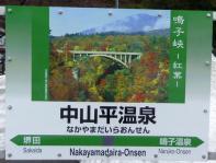 中山平温泉駅3