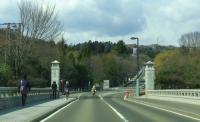 仙台青葉城3大橋