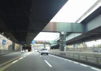 仙台青葉城15仙台西道路