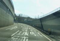 仙台青葉城16仙台西道路
