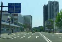 仙台青葉城19大町交差点