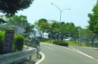仙台青葉城26青葉山