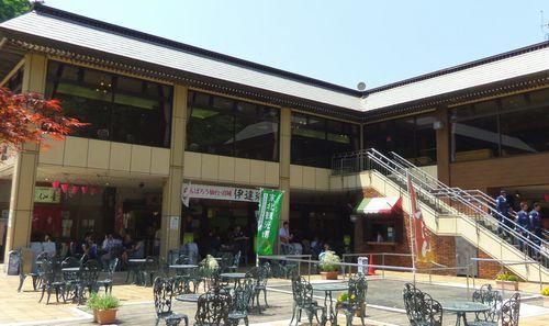 仙台青葉城40本丸会館5