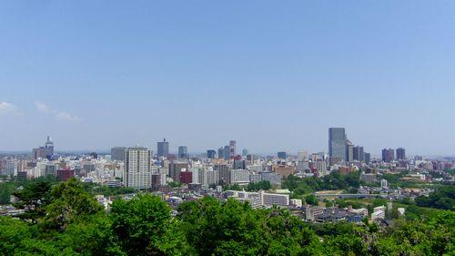 仙台青葉城46本丸跡4