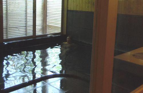 青根温泉じゃっぽの湯14湯船