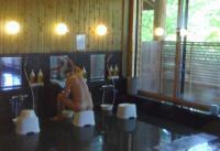 青根温泉じゃっぽの湯15洗場
