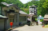 小原温泉かつらの湯新緑4