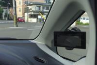 スマホ車載ホルダー充電器8