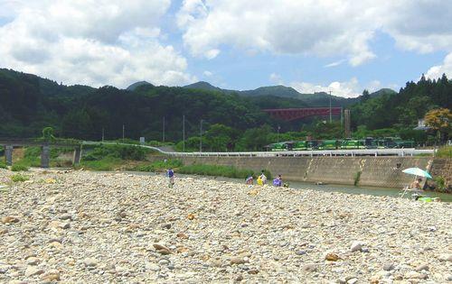 広瀬川熊ヶ根野川橋12