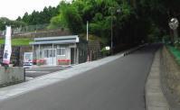 仙台瑞鳳殿3駐車場