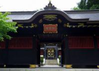 仙台瑞鳳殿8中門