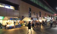 2012仙台七夕6仙台駅