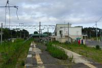仙石線野蒜駅6