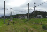 仙石線野蒜駅8