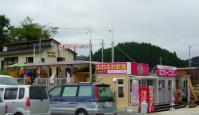 南三陸町志津川12サンサカフェ