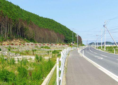 南三陸町志津川28陸前戸倉駅