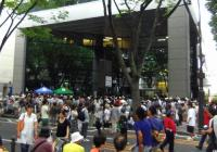 仙台ジャズフェス2012_2定禅寺ビル