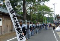 岩出山2012政宗公まつり10仙台藩志会
