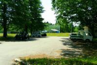 米沢慶次清水3市営野球場駐車場