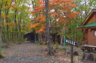小安峡温泉とことん山露天風呂7キャンプ場
