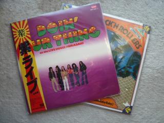 紫レコード