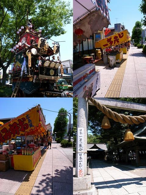 熊谷うちわ祭り (11)-tile