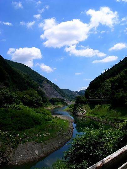 名栗湖 020