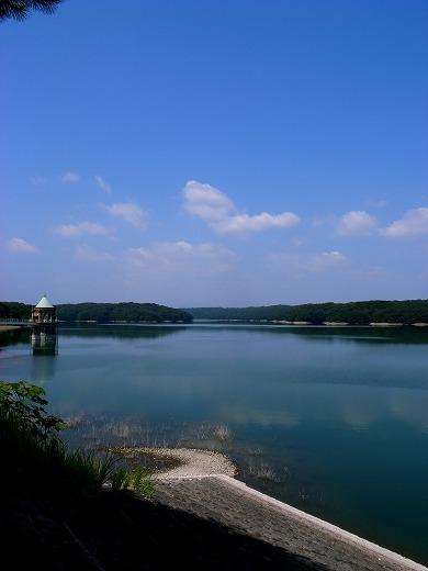 狭山湖 005