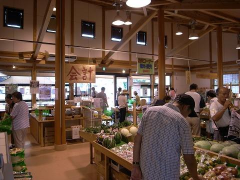 木のむら物産館 001