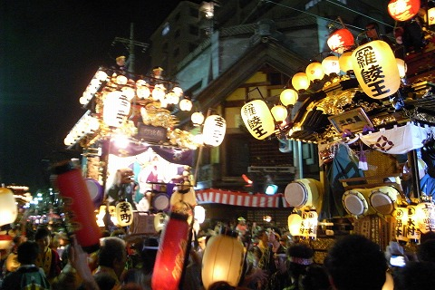 川越祭り22年 463