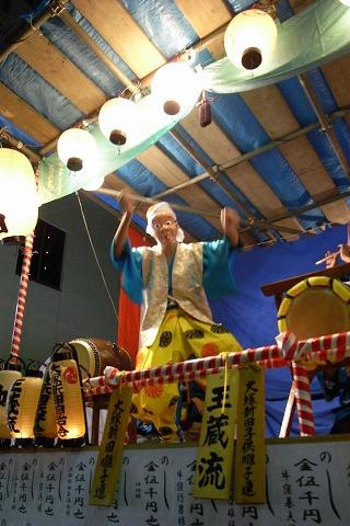 川越祭り22年 108