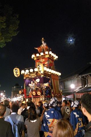川越祭り22年 413