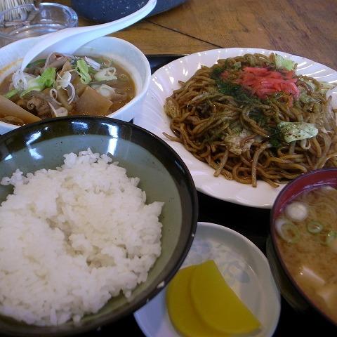 えのもと食堂 002