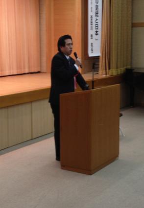 谷田川惣先生