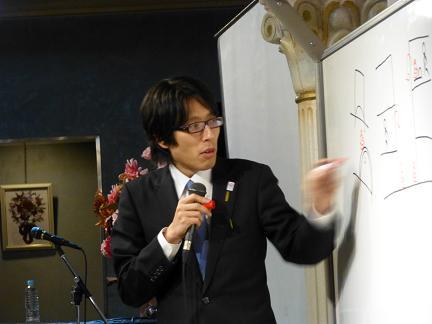 竹田恒泰先生 2