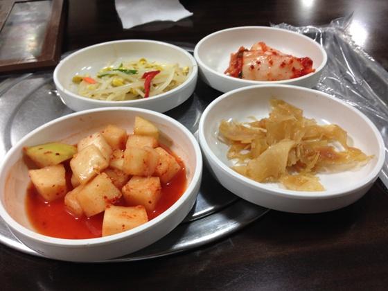 굴국밥 (3)
