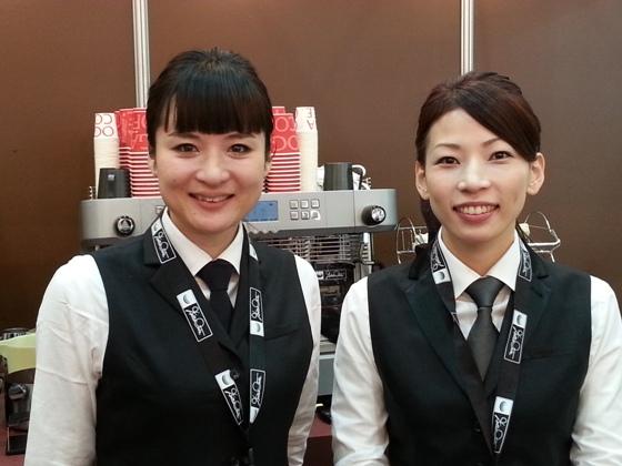 小川珈琲 京都駅店