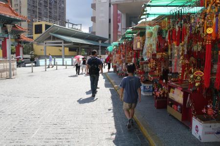 香港102