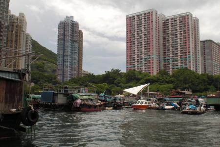 香港105