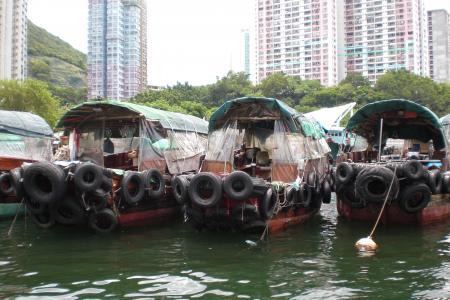 香港106